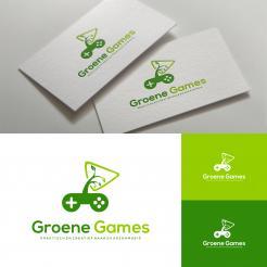 Logo # 1207849 voor Ontwerp een leuk logo voor duurzame games! wedstrijd