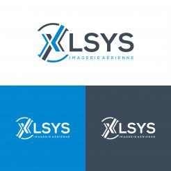 Logo design # 1207855 for Logo modification for an aerial drone imagery company  photos videos  contest