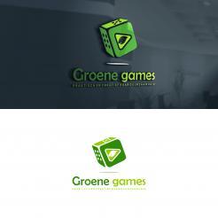 Logo # 1207155 voor Ontwerp een leuk logo voor duurzame games! wedstrijd