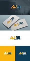 Logo # 1138245 voor Logo voor  AI in bedrijf  wedstrijd