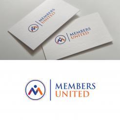 Logo design # 1125020 for MembersUnited contest
