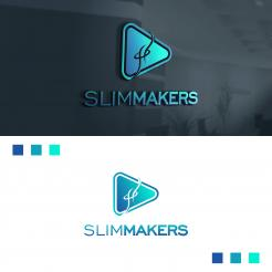 Logo design # 1207996 for Logo and company colors voor company that creates interactive video contest