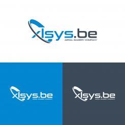 Logo design # 1206391 for Logo modification for an aerial drone imagery company  photos videos  contest