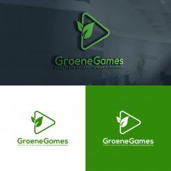 Logo # 1208903 voor Ontwerp een leuk logo voor duurzame games! wedstrijd