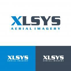 Logo design # 1207412 for Logo modification for an aerial drone imagery company  photos videos  contest