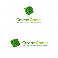 Logo # 1207227 voor Ontwerp een leuk logo voor duurzame games! wedstrijd