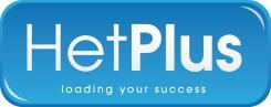 Logo # 11063 voor HetPlus logo wedstrijd