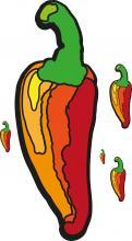 Logo # 251595 voor Epic Pepper Icon Design wedstrijd