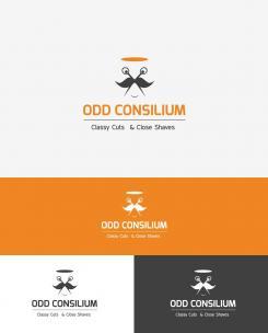 Logo design # 597892 for Odd Concilium