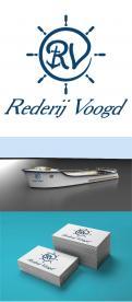 Logo # 985994 voor Modern  luxe logo voor rondvaartboot amsterdam wedstrijd