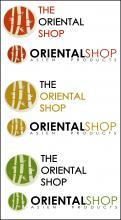Logo # 172699 voor The Oriental Shop #2 wedstrijd