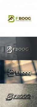 Logo  # 1181498 für Neues Logo fur  F  BOOG IMMOBILIENBEWERTUNGEN GMBH Wettbewerb