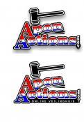 Logo # 377002 voor Logo voor een professionele veilingsite wedstrijd