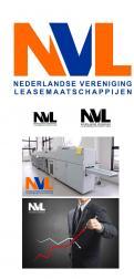 Logo # 389344 voor NVL wedstrijd