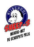 Logo # 389456 voor Logo voor rijschool met humor wedstrijd