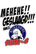 Logo # 389914 voor Logo voor rijschool met humor wedstrijd