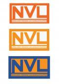Logo # 393798 voor NVL wedstrijd