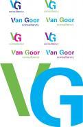 Logo # 143 voor Logo van Goor Consultancy wedstrijd
