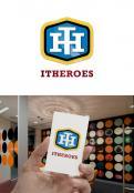 Logo # 263367 voor Logo voor IT Heroes wedstrijd
