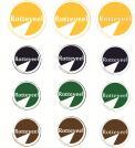 Logo # 187297 voor Gek op kaas? Ontwerp een nieuw logo voor een kaasboerderij! wedstrijd