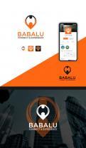 Logo # 1186541 voor Op zoek naar een pakkend logo voor ons platform!  app voor expats   reizigers  wedstrijd
