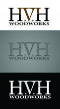 Logo # 372170 voor Logo voor een houtbewerkingsbedrijf  wedstrijd