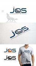 Logo # 361767 voor JOS Management en Advies wedstrijd