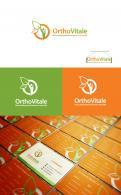 Logo # 378249 voor  Ontwerp een logo dat vitaliteit en energie uitstraalt voor een orthomoleculaire voedings- en lijfstijlpraktijk wedstrijd