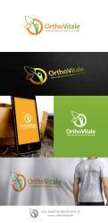 Logo # 373747 voor  Ontwerp een logo dat vitaliteit en energie uitstraalt voor een orthomoleculaire voedings- en lijfstijlpraktijk wedstrijd