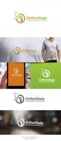 Logo # 376760 voor  Ontwerp een logo dat vitaliteit en energie uitstraalt voor een orthomoleculaire voedings- en lijfstijlpraktijk wedstrijd