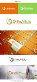 Logo # 373853 voor  Ontwerp een logo dat vitaliteit en energie uitstraalt voor een orthomoleculaire voedings- en lijfstijlpraktijk wedstrijd