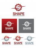 Logo # 413582 voor Jong en hip logo voor een factory of the future product wedstrijd