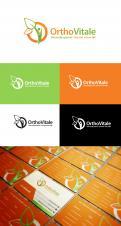 Logo # 376878 voor  Ontwerp een logo dat vitaliteit en energie uitstraalt voor een orthomoleculaire voedings- en lijfstijlpraktijk wedstrijd