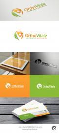 Logo # 373678 voor  Ontwerp een logo dat vitaliteit en energie uitstraalt voor een orthomoleculaire voedings- en lijfstijlpraktijk wedstrijd