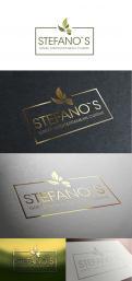 Logo # 346594 voor Stefano`s wedstrijd
