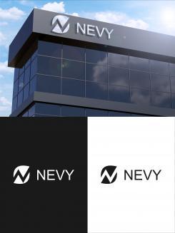 Logo # 1236498 voor Logo voor kwalitatief   luxe fotocamera statieven merk Nevy wedstrijd
