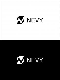 Logo # 1236500 voor Logo voor kwalitatief   luxe fotocamera statieven merk Nevy wedstrijd