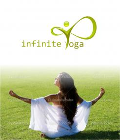 Logo  # 70162 für infinite yoga Wettbewerb
