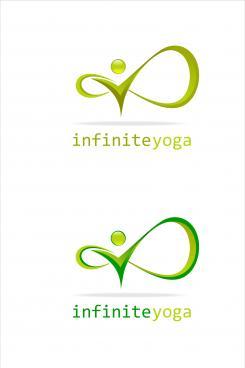 Logo  # 70016 für infinite yoga Wettbewerb