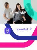 Logo # 1147916 voor Logo voor online mobiele verkooptraining wedstrijd