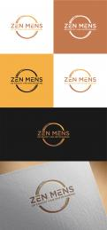 Logo design # 1079279 for Create a simple  down to earth logo for our company Zen Mens contest