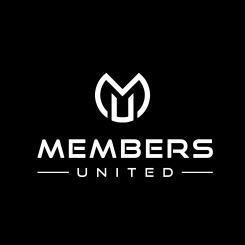 Logo design # 1126364 for MembersUnited contest
