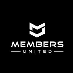 Logo design # 1126365 for MembersUnited contest