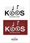 Logo # 941224 voor Nieuw logo voor muziekcafe! wedstrijd