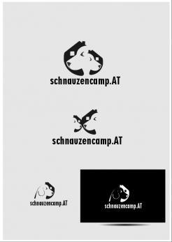 Logo  # 967112 für Logo fur Hundetrainer  pension Wettbewerb