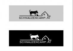 Logo  # 966919 für Logo fur Hundetrainer  pension Wettbewerb