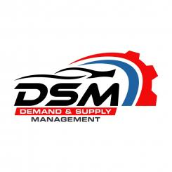 Logo design # 997786 for Logo for Demand   Supply Management department within auto company contest