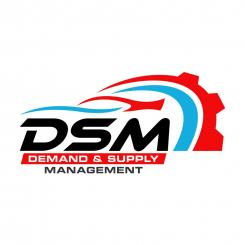 Logo design # 994985 for Logo for Demand   Supply Management department within auto company contest