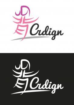 Logo # 430090 voor Ontwerp een logo voor CRDIGN wedstrijd