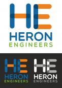 Logo # 392561 voor Ontwerp een eigenzinnig logo voor een nieuw detacherings- en werving & selectie bureau in de techniek wedstrijd